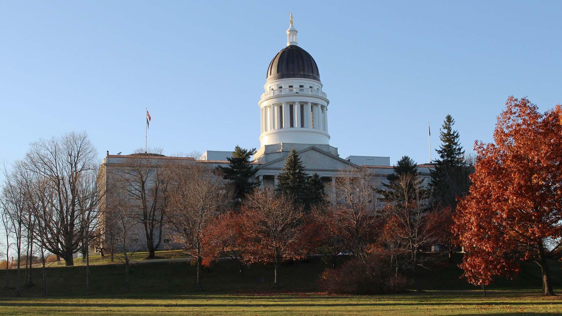 Augusta Capitol