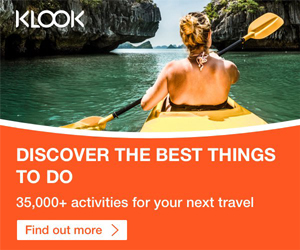 Discover and book amazing things to do at exclusive prices