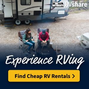 Experience Rving