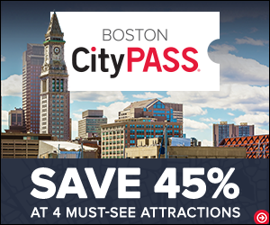 Save 45% at 4 Must See Attractions