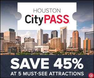 Save 45% at 5 Must See Attractions