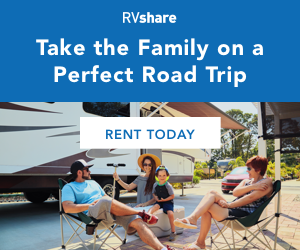 Take the family on a perfect road trip