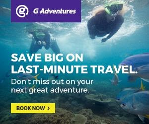 Save Big On Last Minute Travel