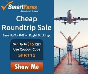 Cheap Roundtrip Flights