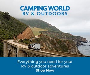 Everything you need for your RV & outdoor adventures