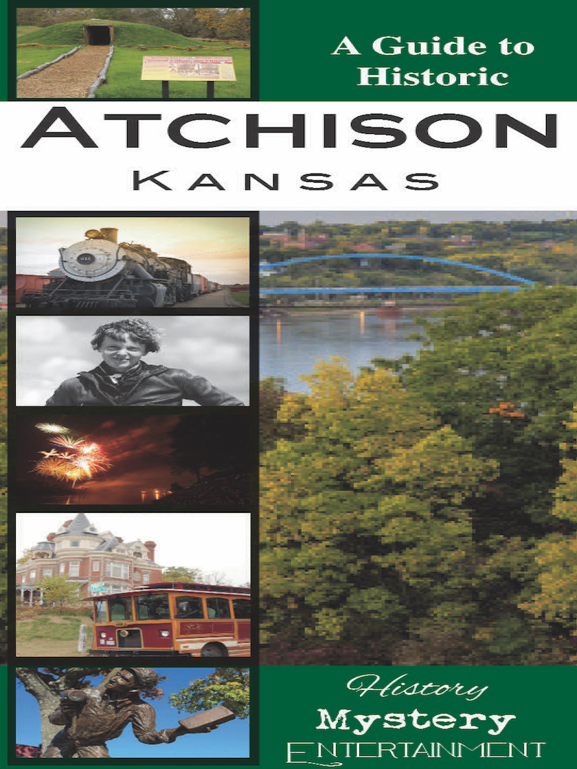 Atchison Visitors Guide