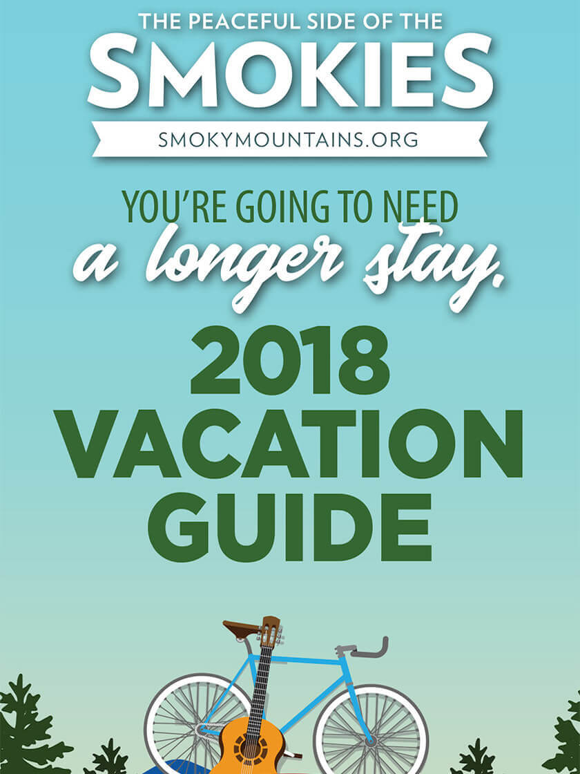 Smoky Mountains Vacation Guide, TN | Travel Guides