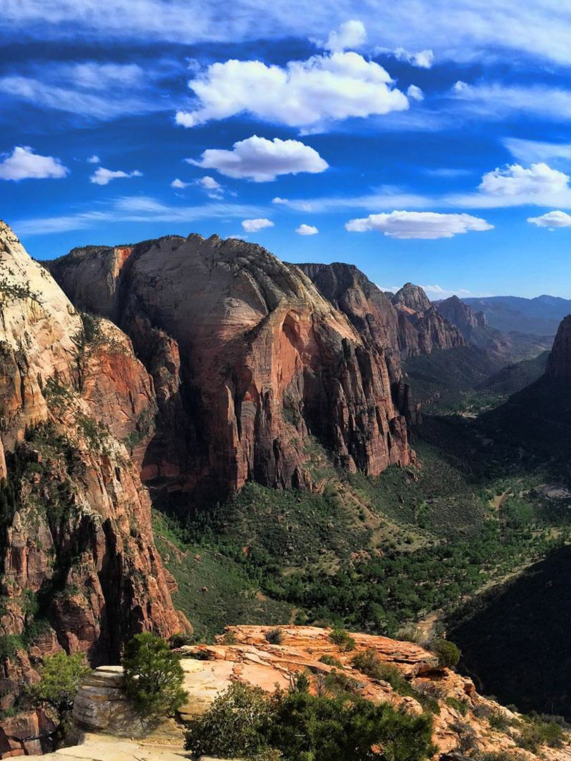 Angels Landing - St. George, UT