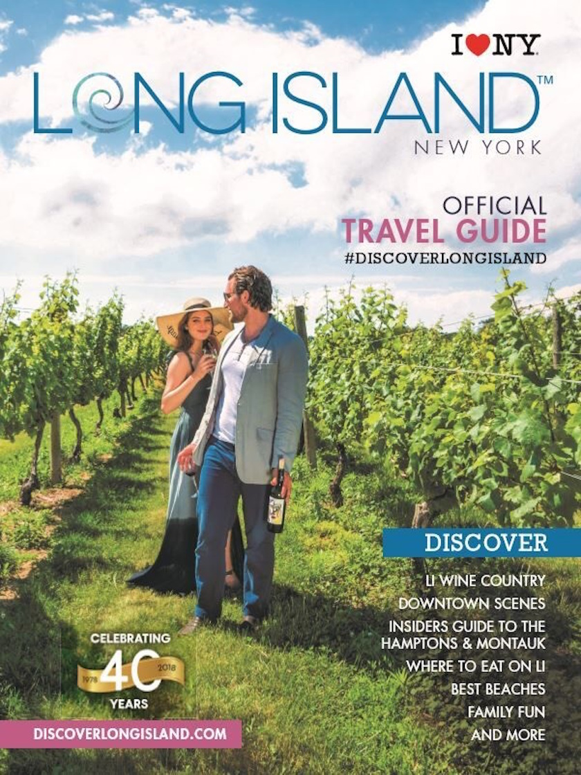 Discover Long Island's Travel Guide, Long island, NY