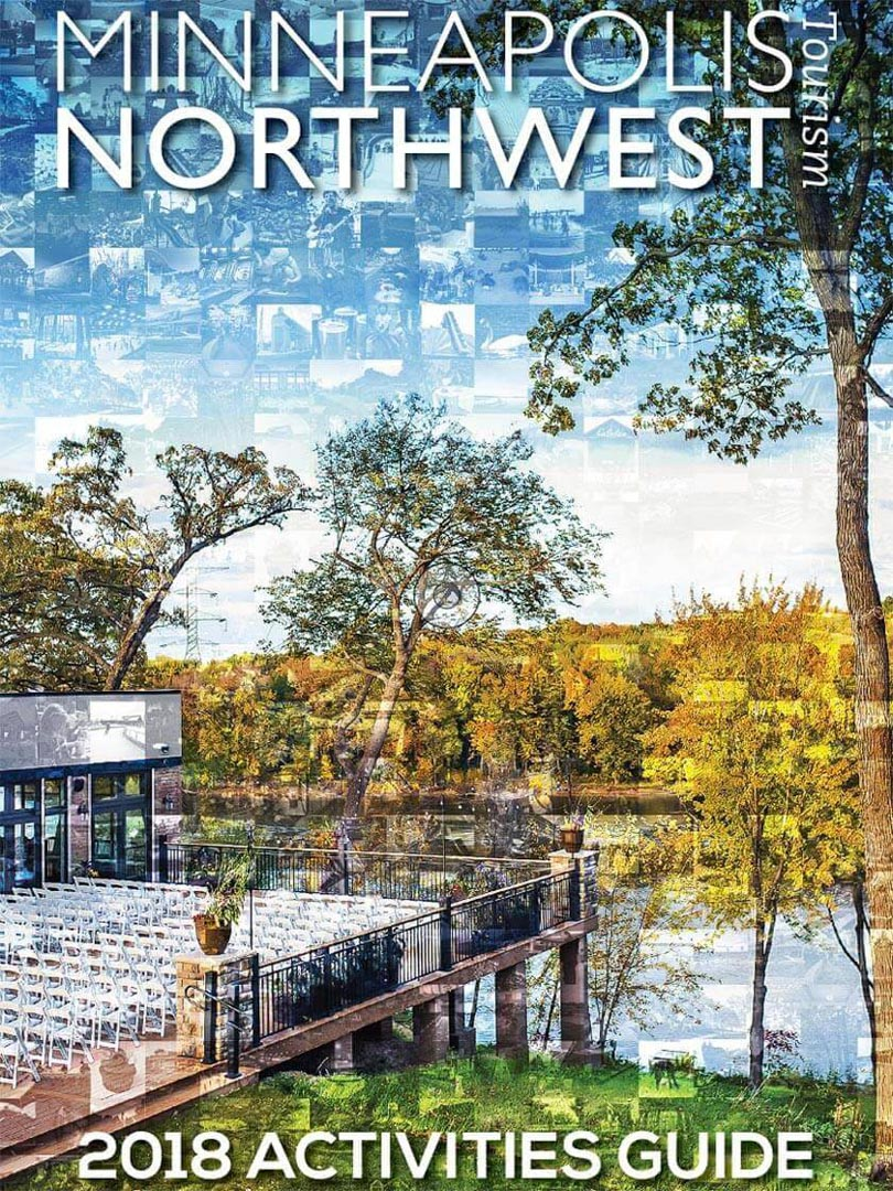 Minneapolis Northwest Travel Guide, MN