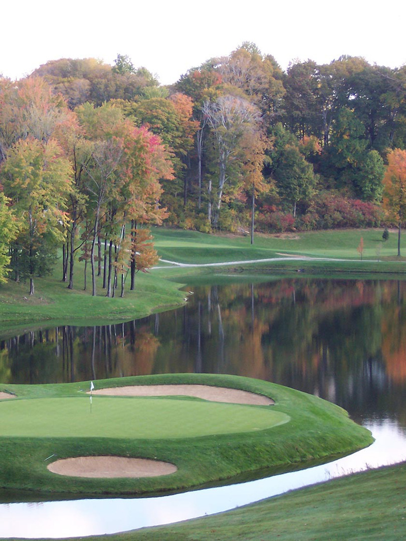 Boulder Creek Golf Club, Streetsboro, OH