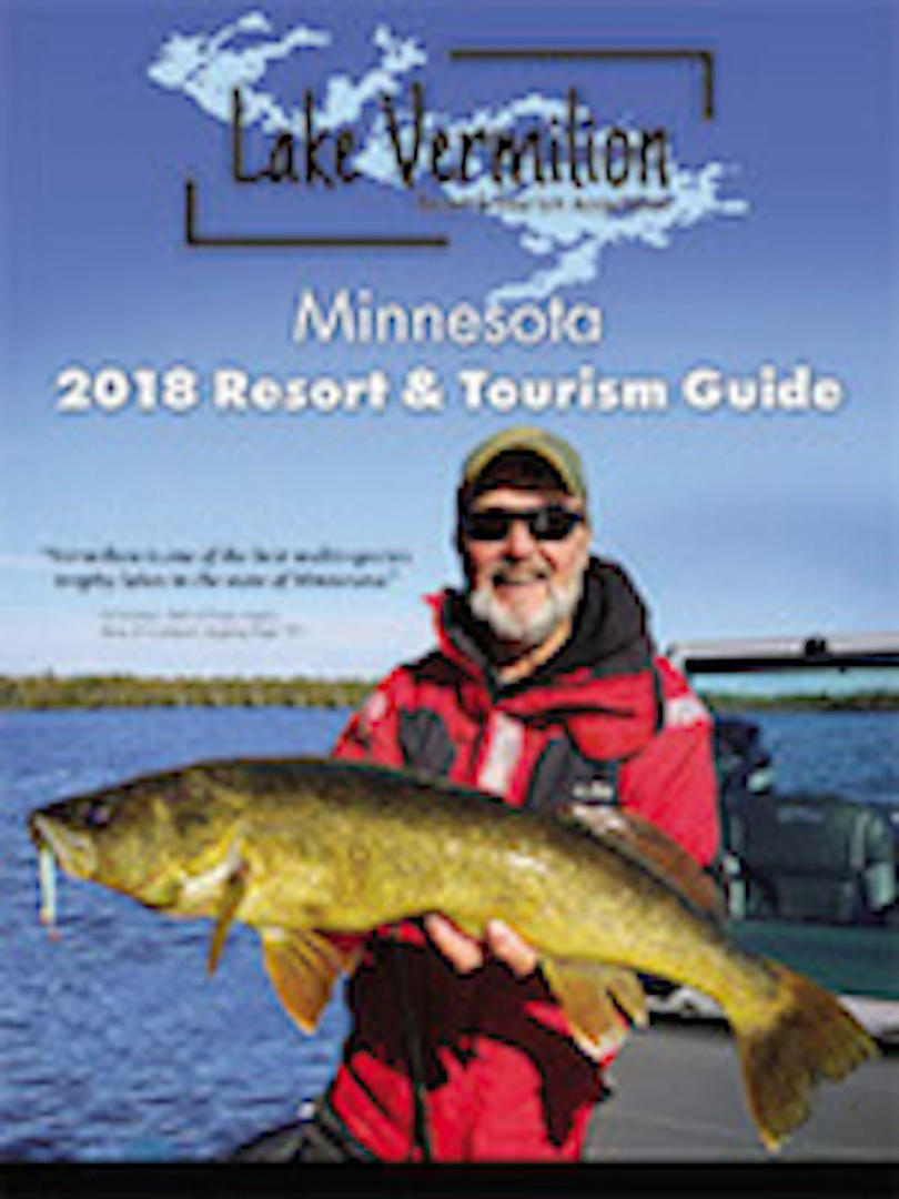 Lake Vermilion, MN, Visitors Guide