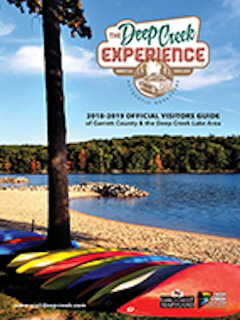Deep Creek Visitors Guide, Garrett County, MD | Travel Guides