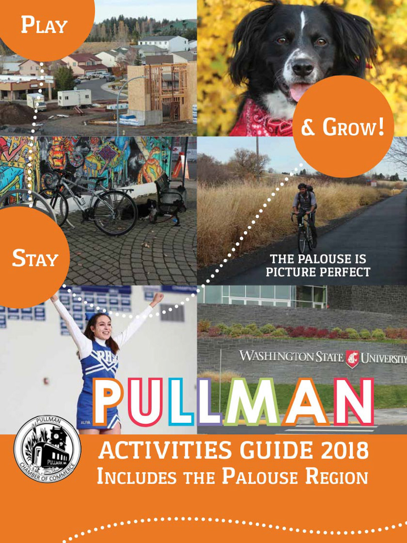 Pullman, WA, Activities Guide | Free Travel Guides