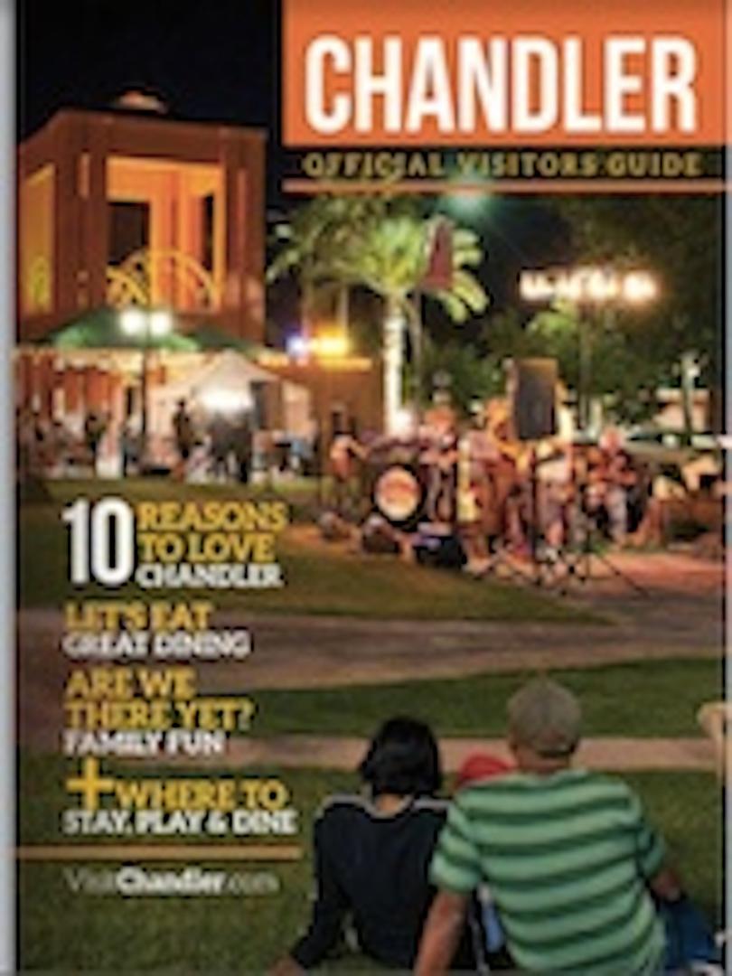 Chandler Arizona Visitors Guide