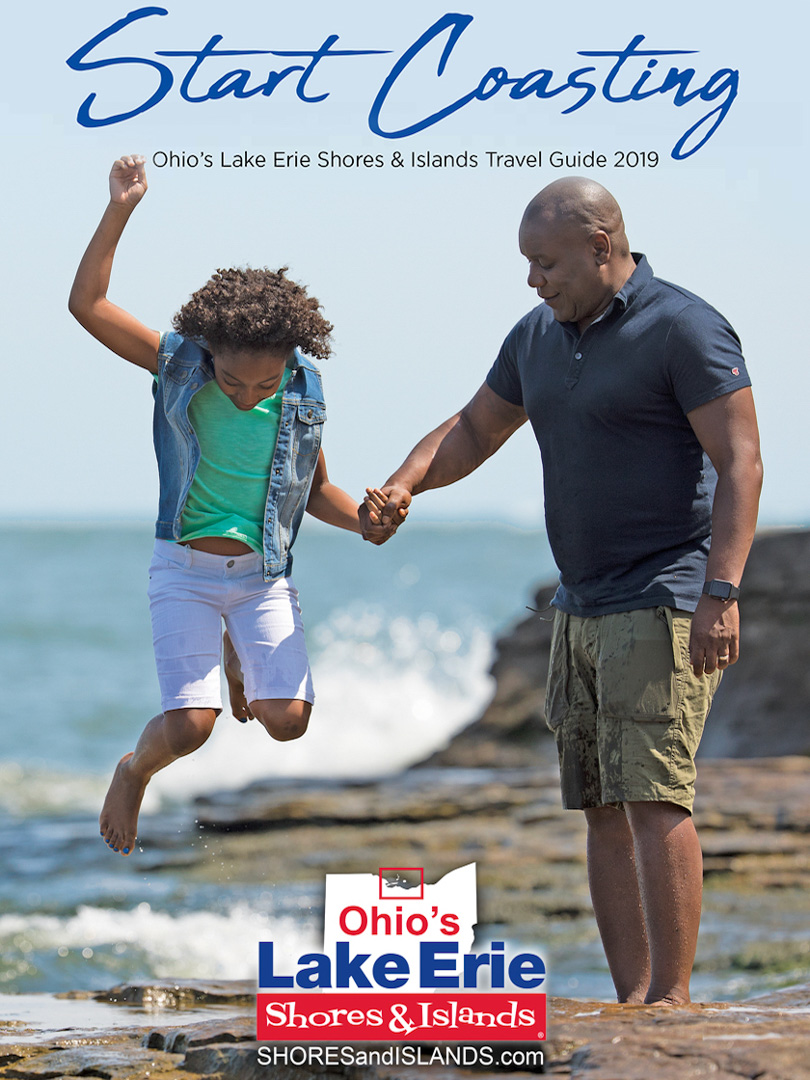 Lake Erie Shores & Islands, OH, Travel Guide
