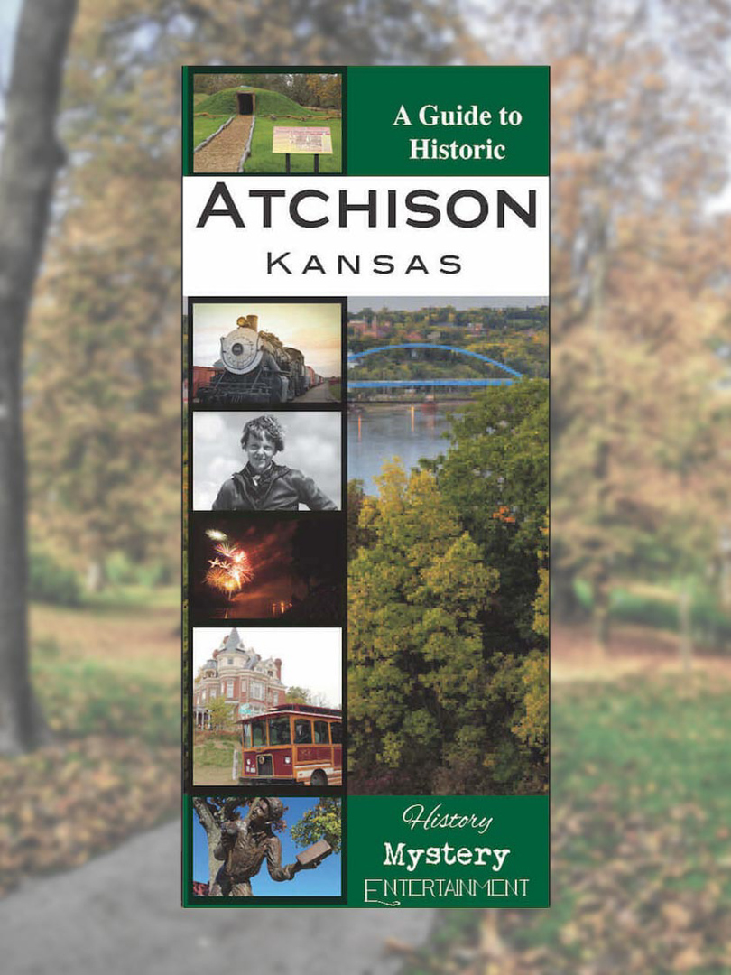 Atchison Kansas Travel Guide