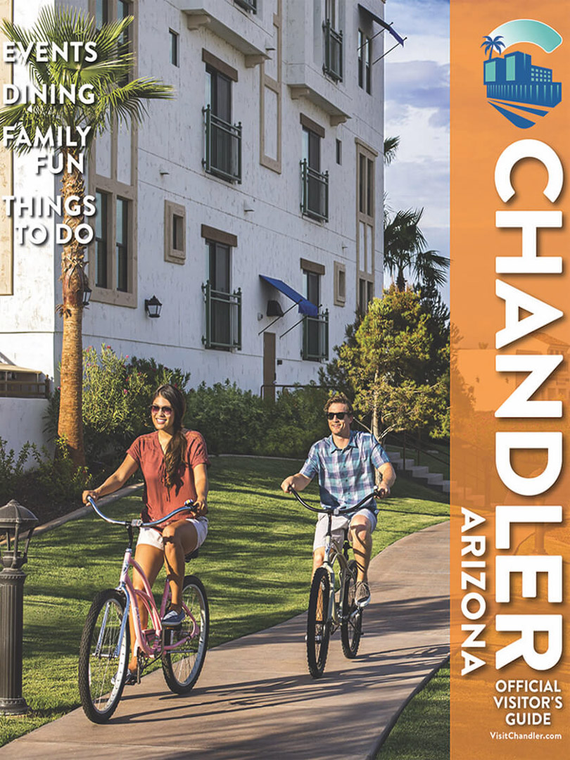 Chandler Arizona Visitors Guide