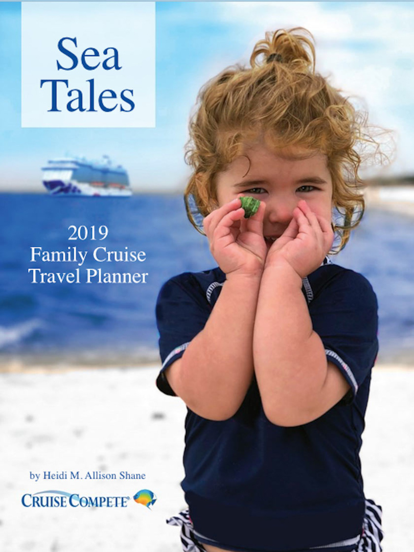 Sea Tales Family Cruise Travel Planner, All Things Cruise