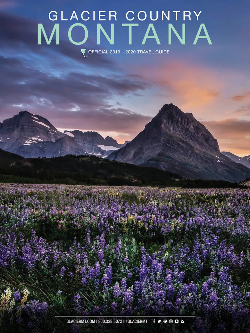 Glacier Country Montana Travel Guide 2019 | Free Travel Guides