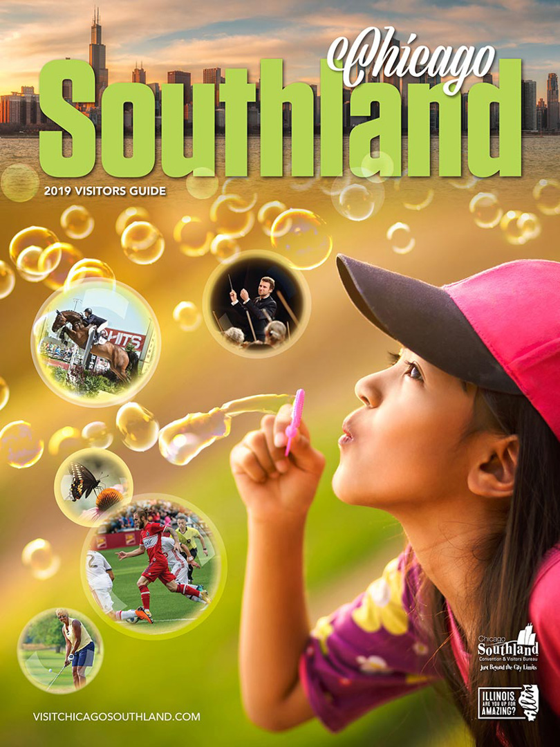 Chicago Southland Illinois Visitors Guide | Travel Guides