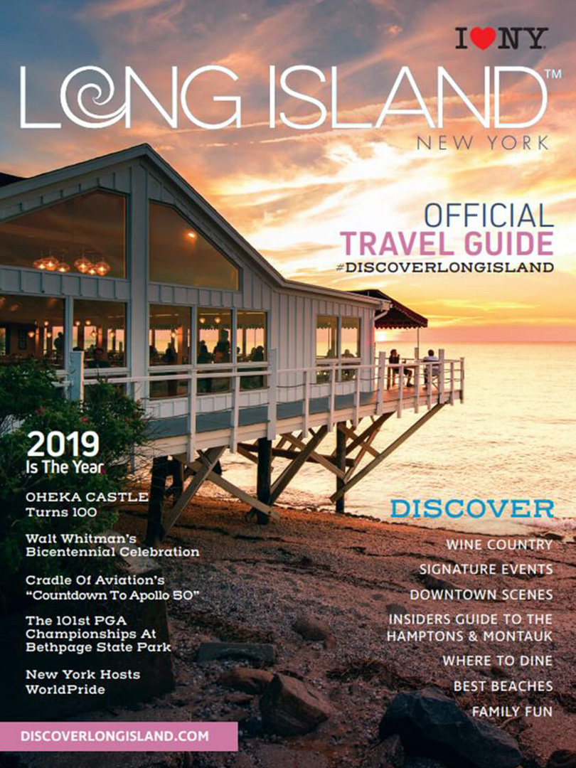 Discover Long Island NY Travel Guide | Travel Guides