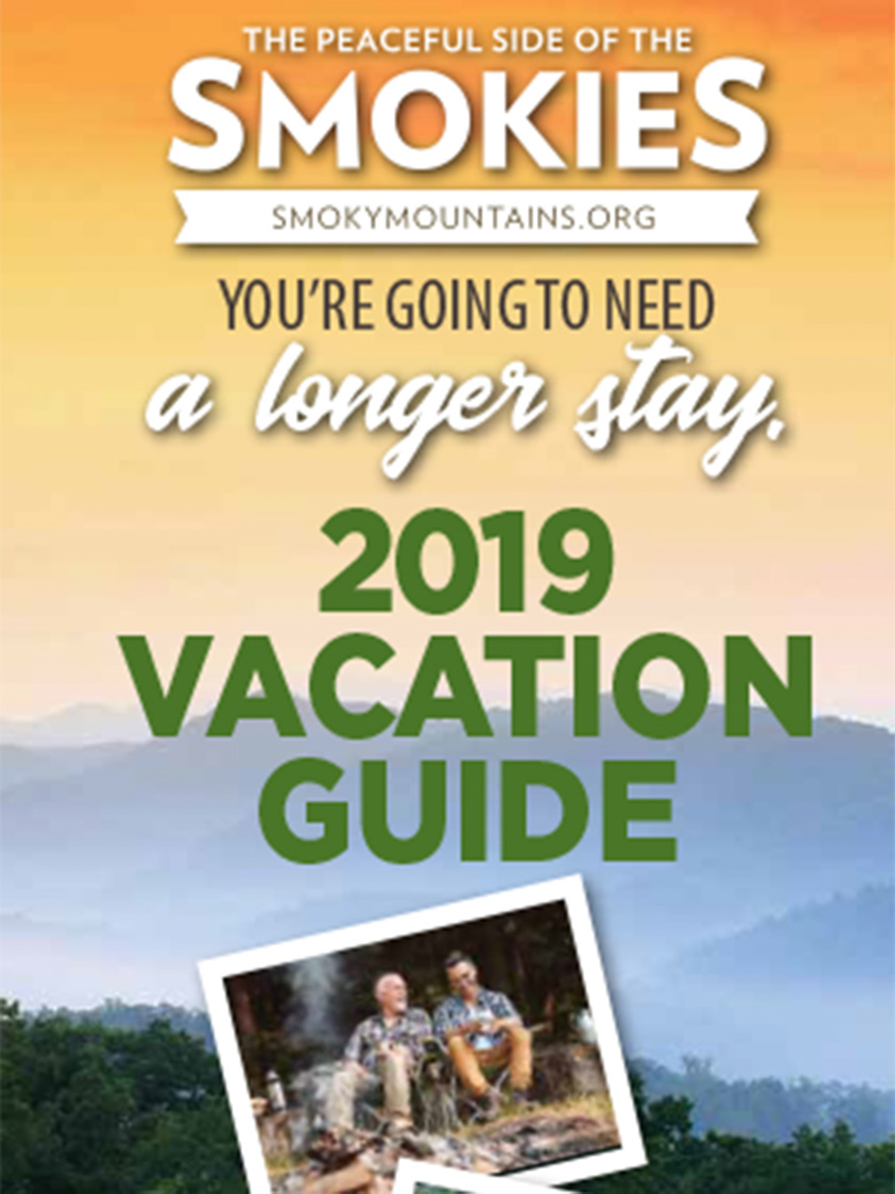 Smoky Mountains Tennessee Vacation Guide | Free Travel Guides