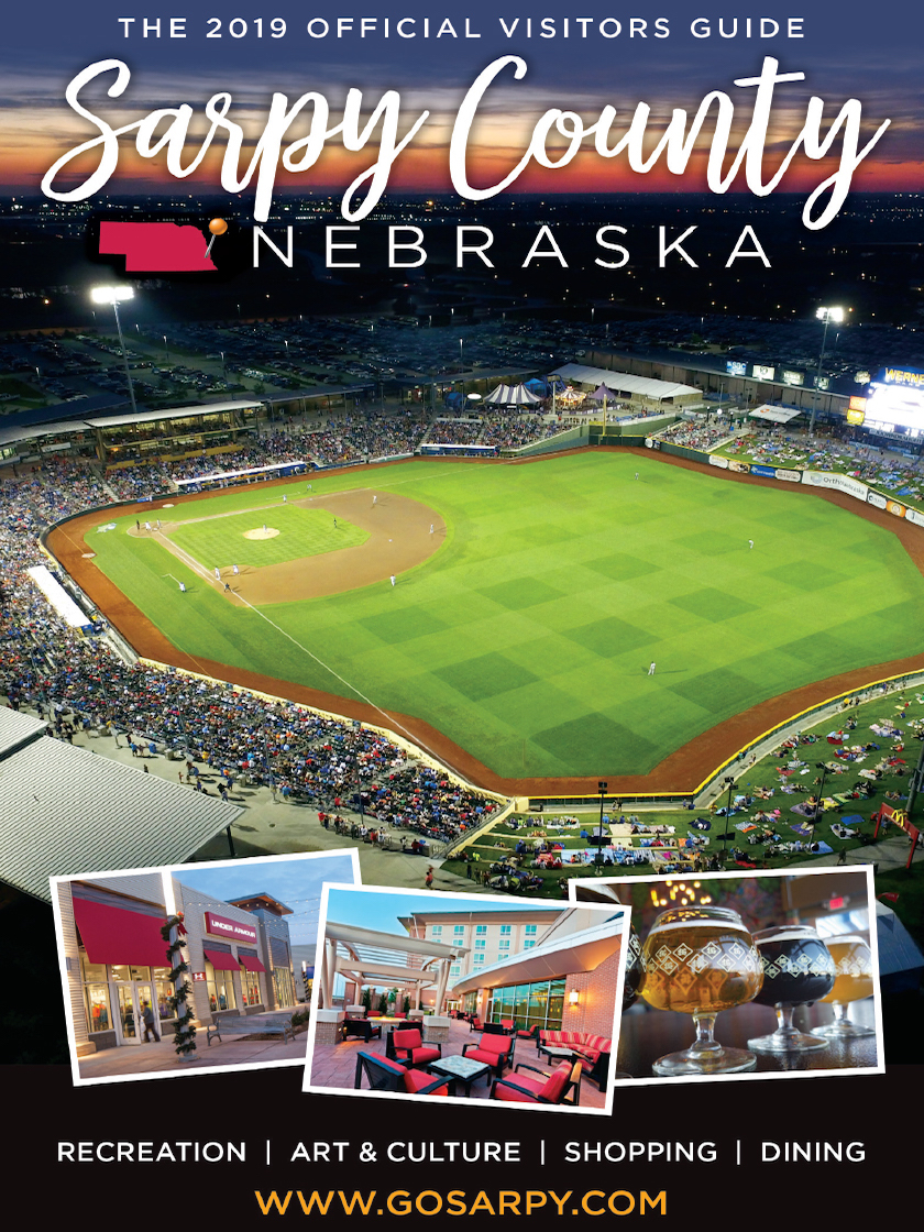 Sarpy County Nebraska Visitors Guide
