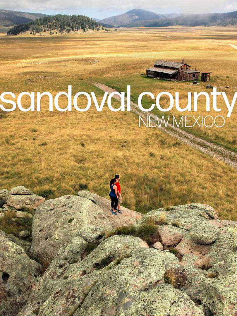 Sandoval County, New Mexico  Visitors Guide