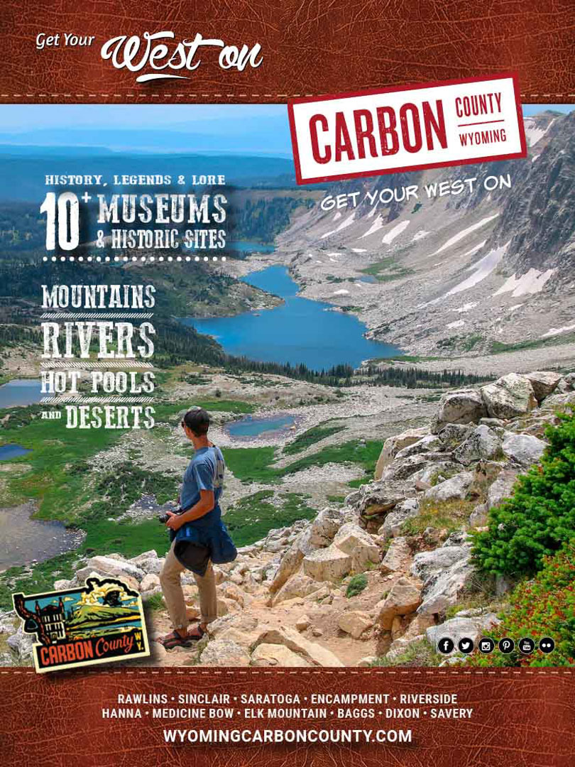 Carbon County, Wyoming, Travel Guide