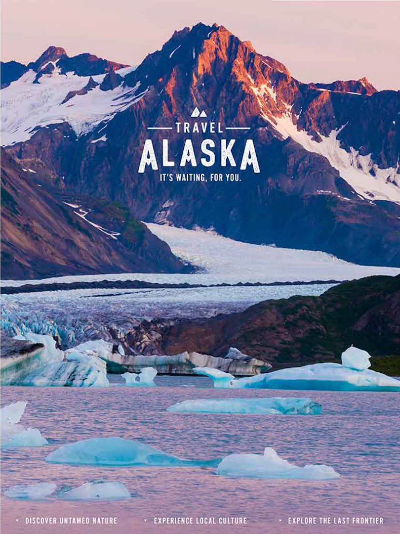 Alaska Travel Planner and Visitor Guide | Free Travel Guides