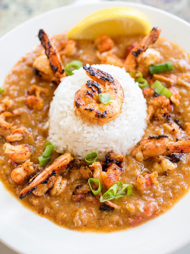 Coastal Culinary Cuisine, Crazy Cajun, Gulf Shores, AL
