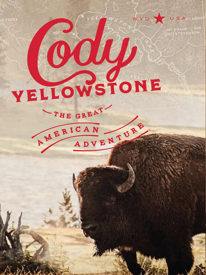 Cody Yellowstone  Wyoming Vacation Guide