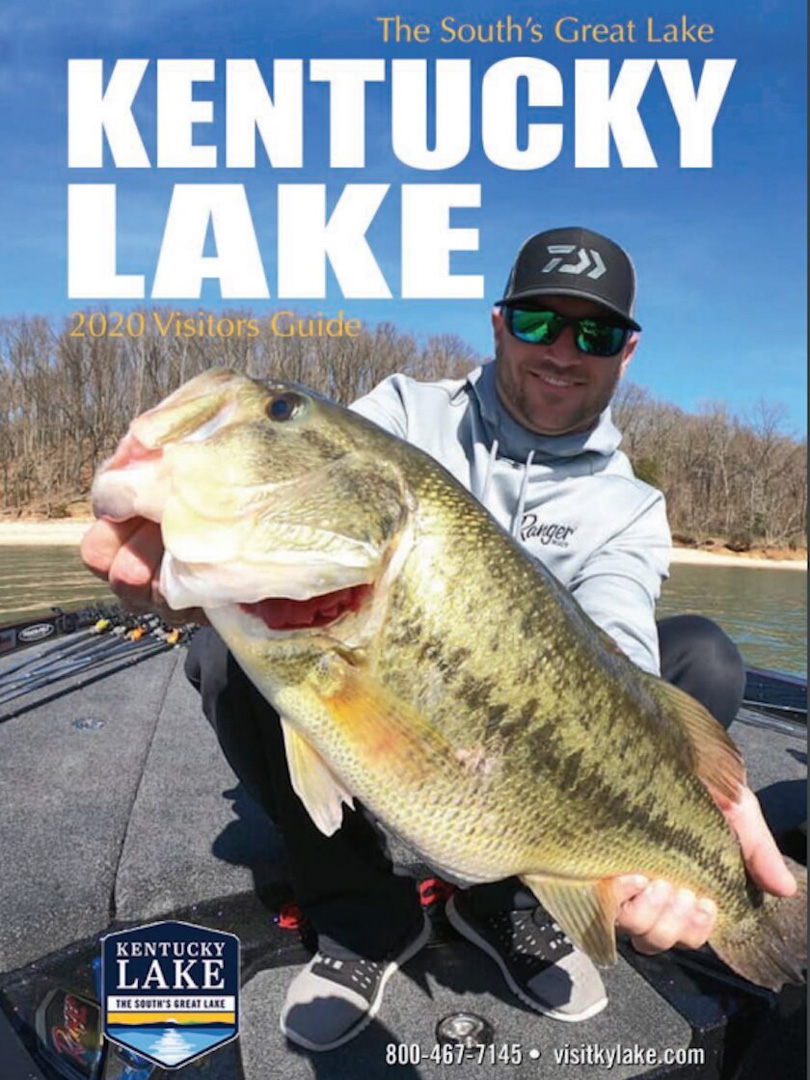 Kentucky Lake, Kentucky Visitors Guide