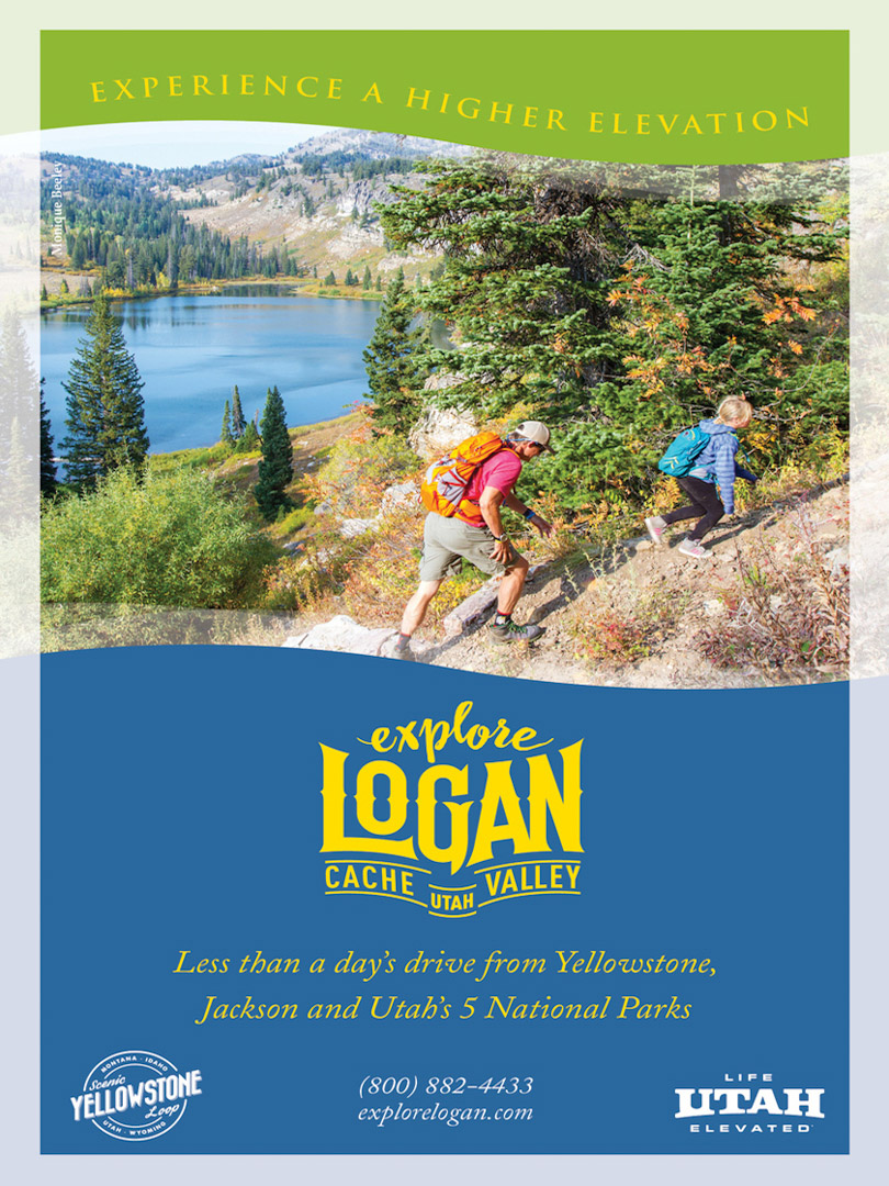Logan, Cache Valley, Utah Travel Guide 2020