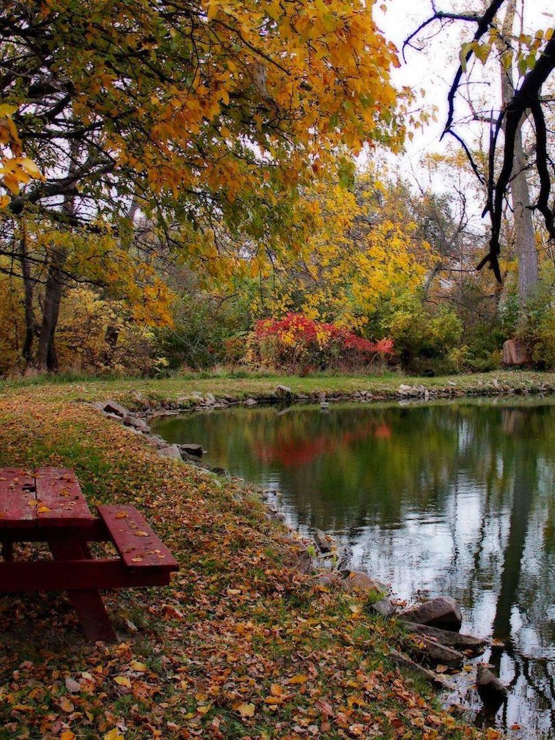 Haworth Park, Bellevue, Nebraska