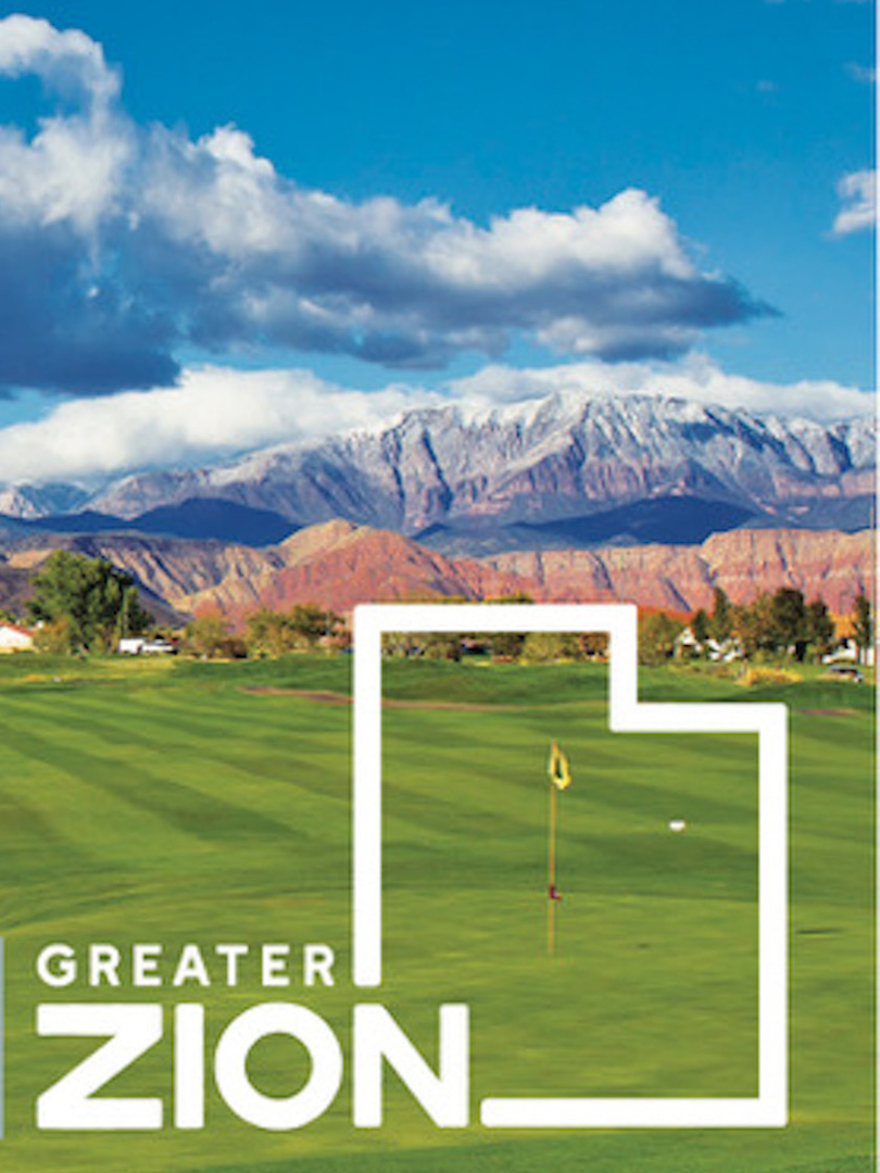 Greater Zion Utah Golf Planner | Free Travel Guides