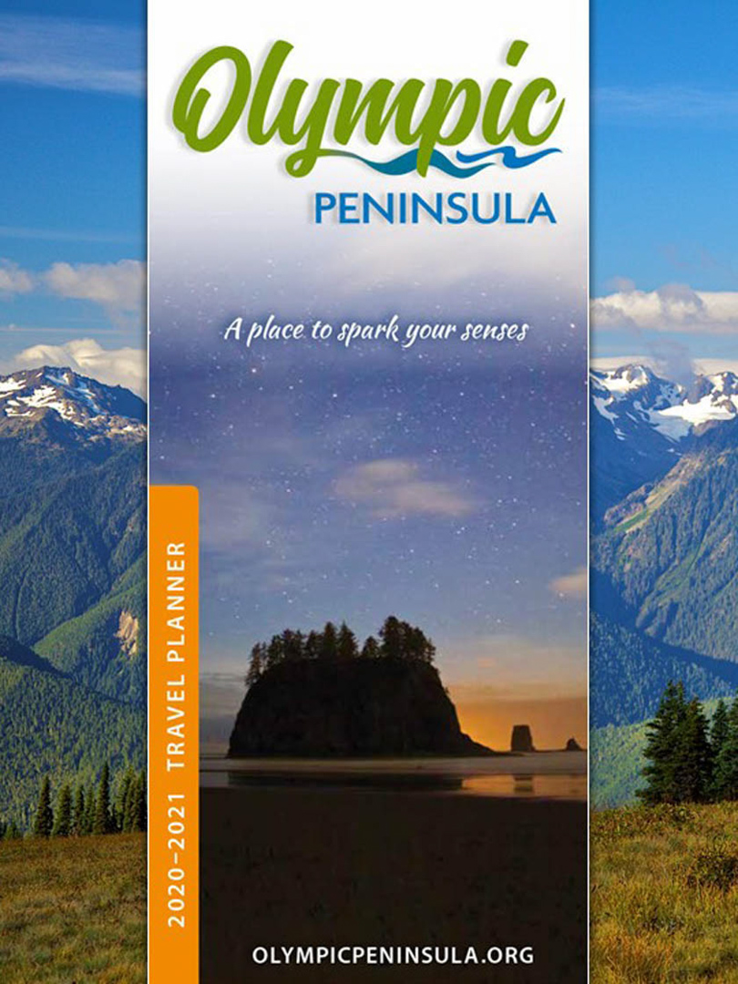 Olympic Peninsula, Washington Travel Planner 2020