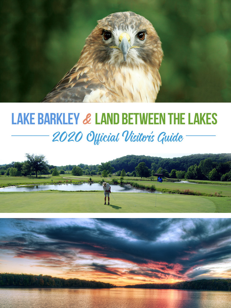Cadiz County- Lake Barkley Kentucky Visitors Guide 2020 | Travel Guides