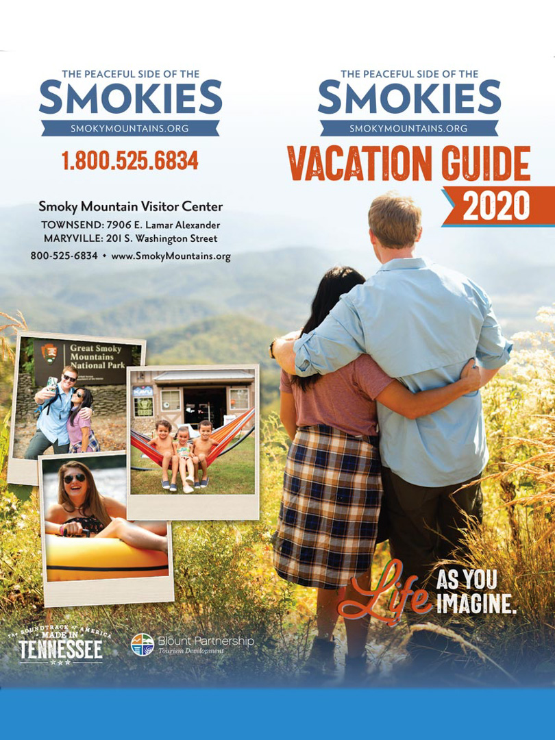 Smoky Mountains Tennessee Vacation Guide 2020 | Travel Guides