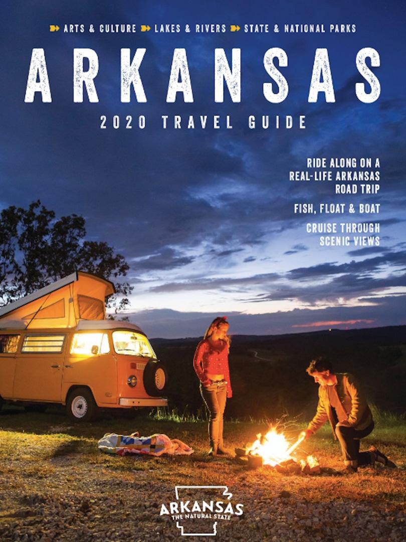 Arkansas Travel Guide 2020