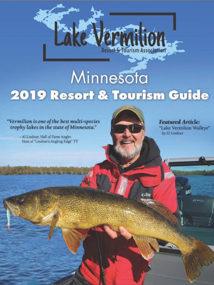Lake Vermilion Minnesota Resort & Tourism Guide | Travel Guides
