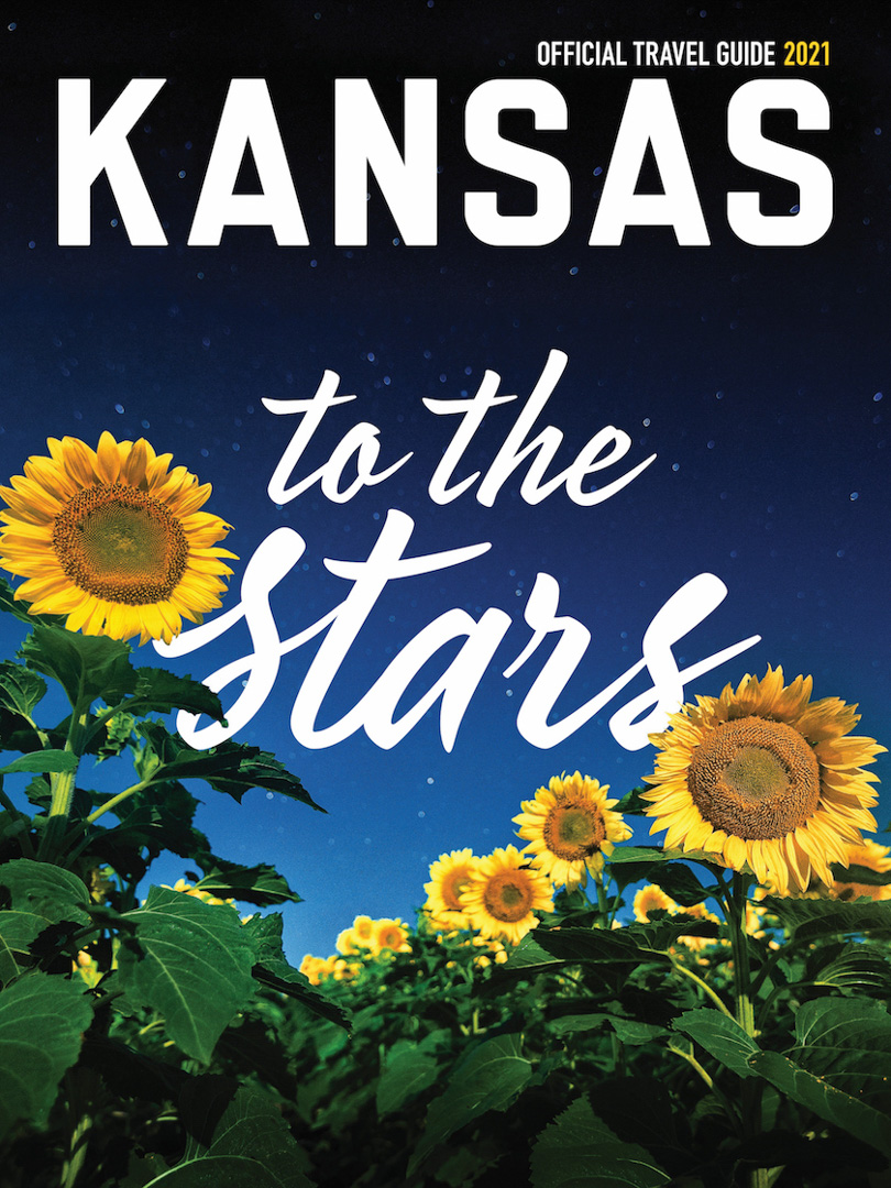 Official Kansas Travel Guide 2021