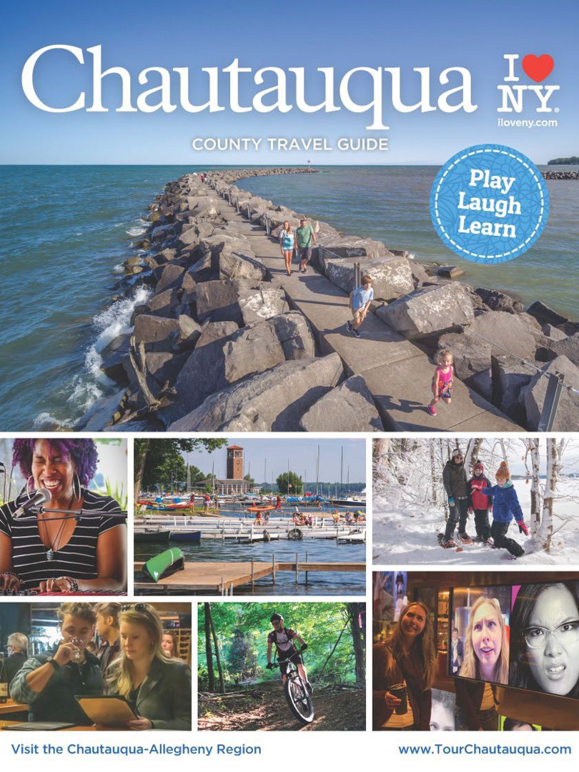 Chautauqua County New York Travel Guide