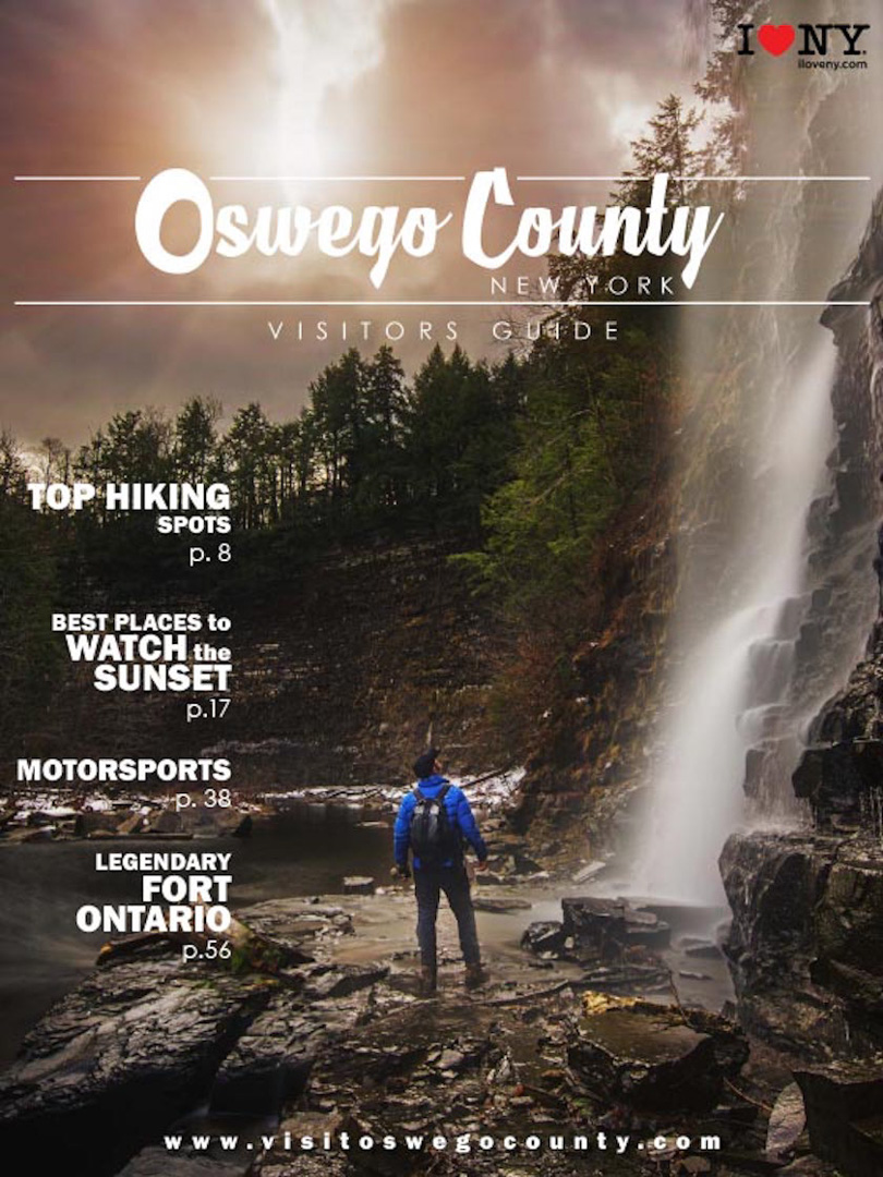 swego County, NY Visitors Guide 2021