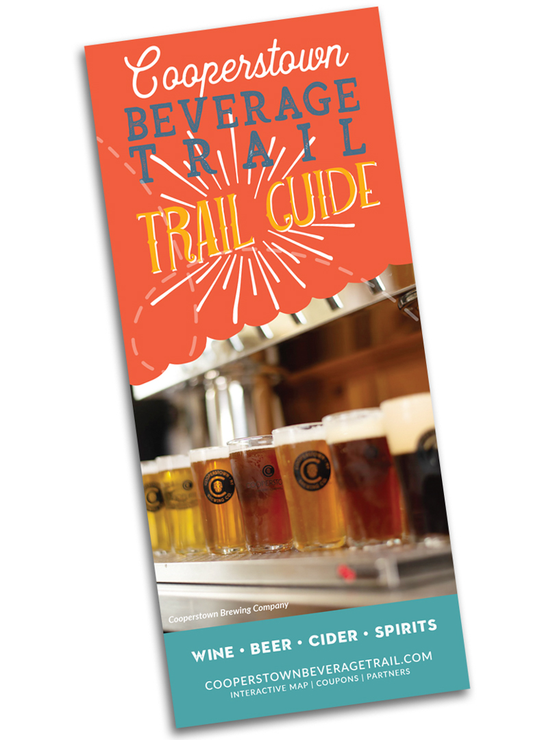 Cooperstown NY Beverage Trail Guide