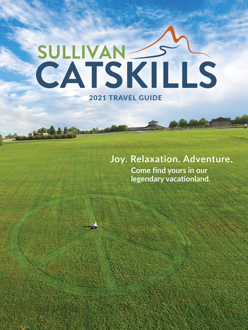 Sullivan-Catskills New York 2021 Travel Guide