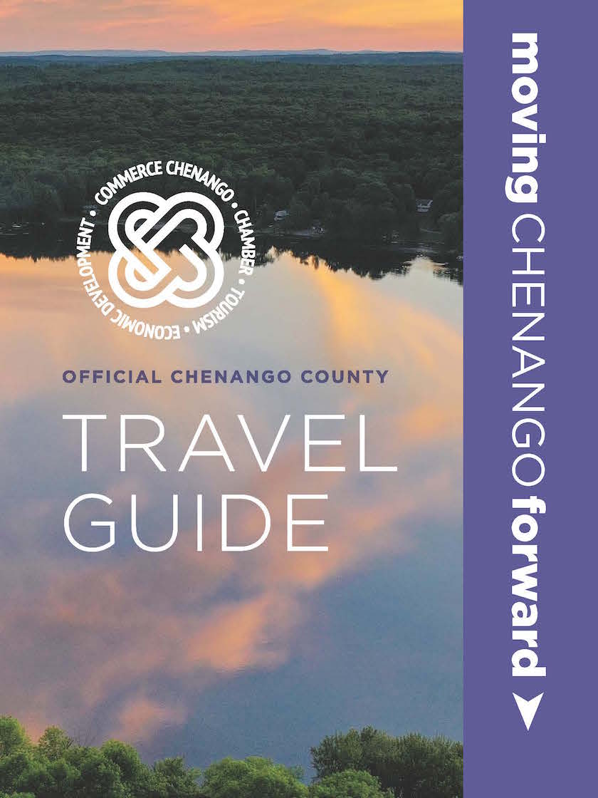 Official Chenango County NY Travel Guide