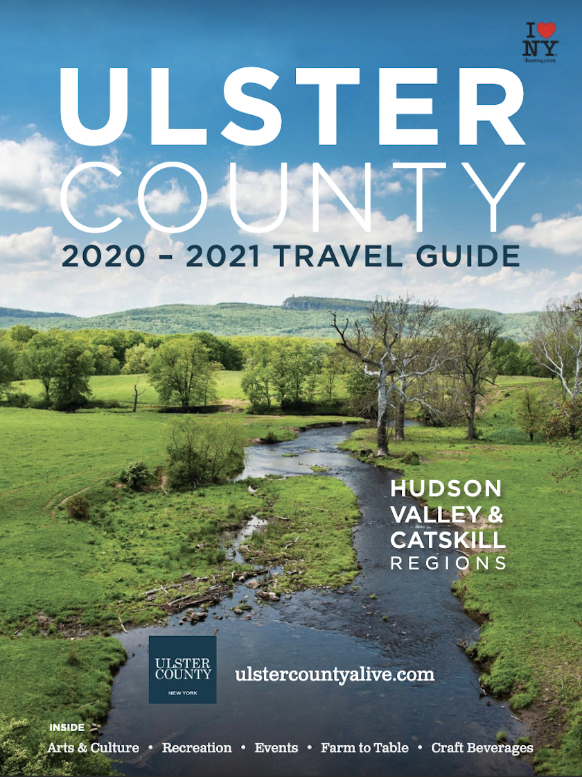 Ulster County New York Travel Guide | Travel Guides