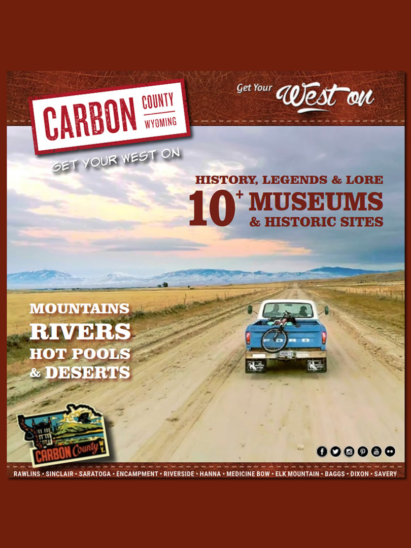 Carbon County Wyoming Travel Guide | Free Travel Guides